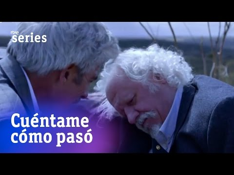 Cuéntame Cómo Pasó: La Repentina Muerte De Miguel #Cuéntame328 | RTVE Series