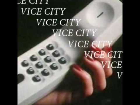 Biig Piig - Vice City (Prod. by yskjamie)