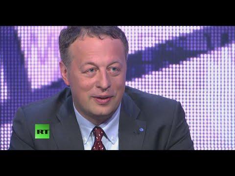 TRADING BLOWS Ft. Konstantin Sonin, Professor of Economics