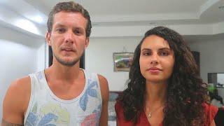 STRANDED! World Travelers Tell Their Stories