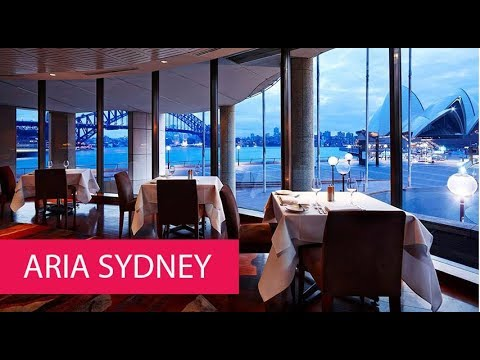 ARIA SYDNEY - AUSTRALIA, SYDNEY
