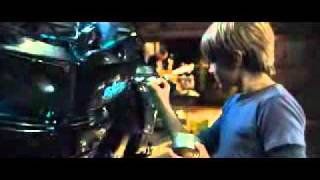 real steel fast lane clip