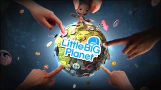 Download Little Big Planet Left Bank Two{Extended for 15 Minutes} MP3 song and Music Video