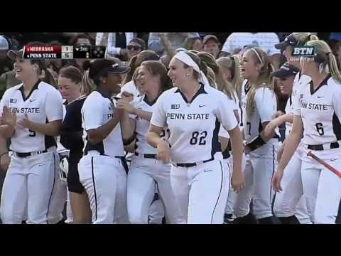 Shelby Miller's Home Run vs. Nebraska