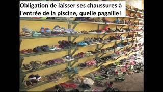 Camping La Sirène à Argelès-sur-Mer : Le cauchemar