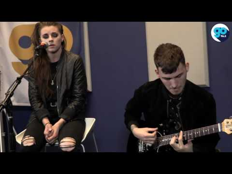 Go Garage: PVRIS