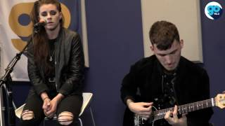 go garage pvris ghost