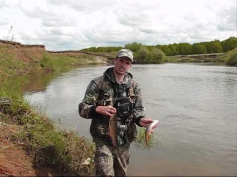 рыбалка в краснослободске мордовия