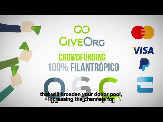 GiveOrg - 1. Sección educativa de GiveOrg (Subtitulado)