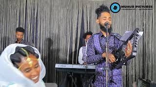 New Eritrean Weeding Daniel And Rahwa By simon silki 2021