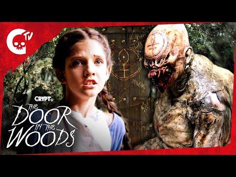 The Door in the Woods | Crypt TV Monster Universe | Short Horror Film
