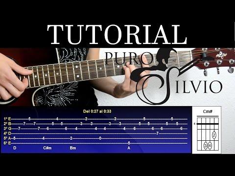Cómo tocar Ojalá de Silvio Rodríguez (Tutorial de Guitarra)