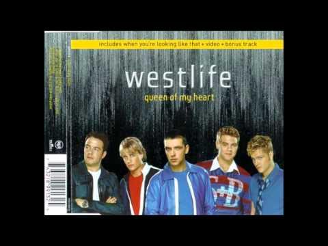 Westlife - Reason for Living