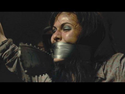 Texas Chainsaw 3D   HD 1080  Alexandra Daddario, Dan Yeager