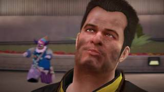Dead Rising 2 Off The Record (PS4) - Evan the clown boss fight