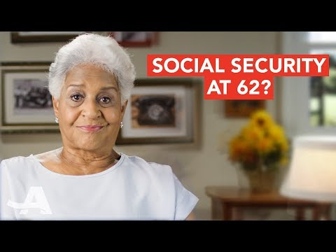 Collecting Social Security at 62; How They Feel About It Now | AARP