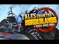 Tales From The Borderlands: Episode 4: 'Escape Plan Bravo' (No Commentary)