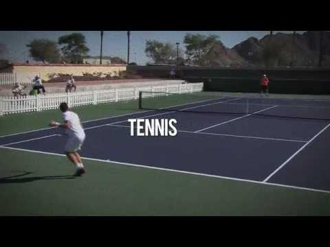 Janko NEXT Generation Tour - Episode 1 @ BNP Paribas Open Indian Wells