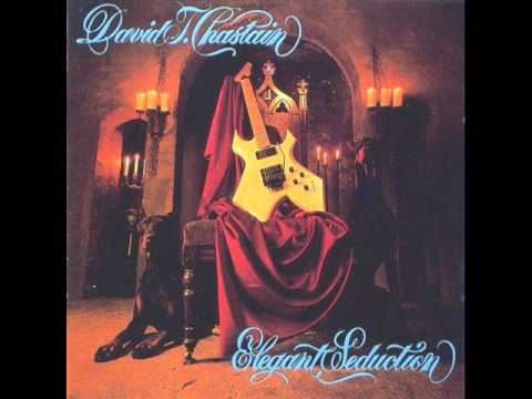 David T. Chastain - Elegant Seduction (Studio Version)