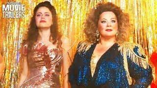 LIFE OF THE PARTY | First trailer for Melissa McCarthy Comedy