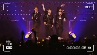 BIGBANG - TOP OF THE WORLD [BEST LIVE PERFORMANCE]