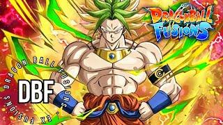 Dragon Ball  Fusions  EX Fusions