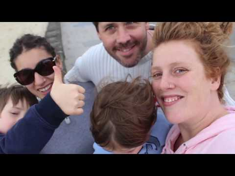 Moving To Tasmania with our kids I Sustainable living I Living off the Land