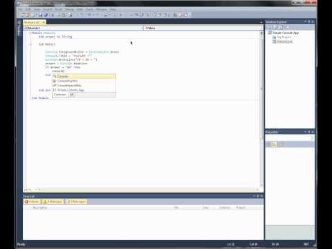 2010visualbasic assginment I'm just guessing here but what i think you may be trying to do is to change the resource assignment, not add the assignment if you want to change an existing assignment, you first must delete the assignment and then use the add method.