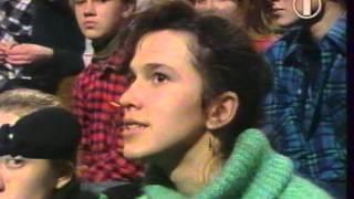 Программа Рок-урок Настя Полева.1995 год.avi