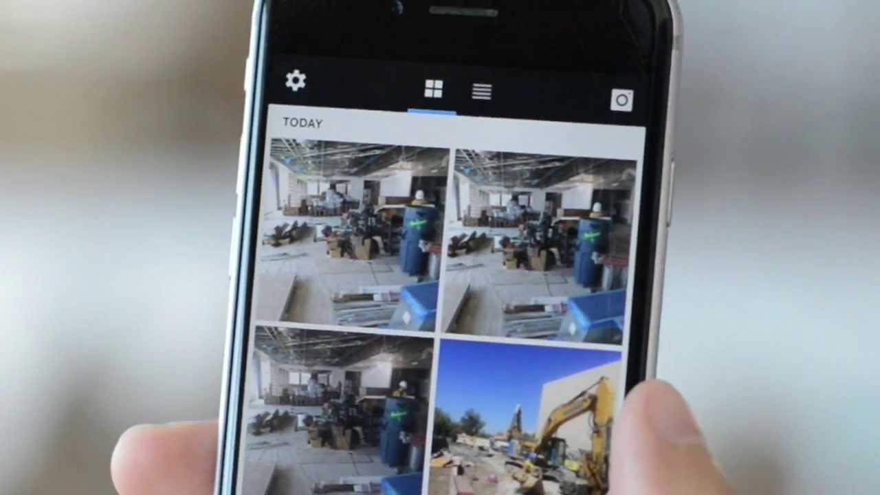 Box Capture: Easily Move Photos, Videos to the Cloud | Box US