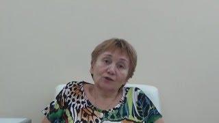 Опухоль желудка отзыв от Валентины Ивановны Скворцовой