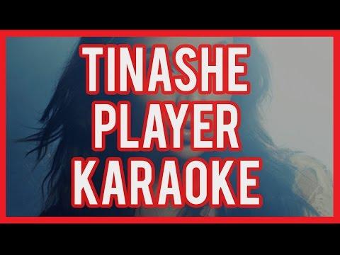 Tinashe ft Cris Brown Player Karaoke & Lyrics