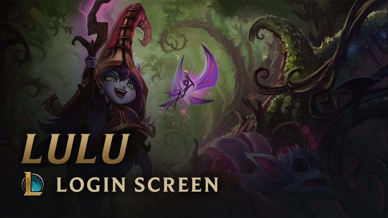 Lulu com log in