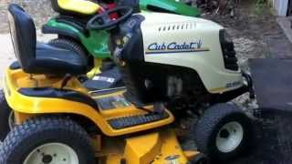 Best riding lawn mower comparisons and some basic maintenance tips things to know before owning