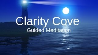 """Spoken Meditation for a Clear Mind: Clarity, """"clearing the fog"""" Visualization"""