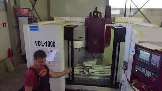 видео Изготовление деталей на заказ с ЧПУ