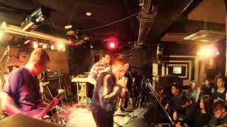Massaraksh Blind Korn Cover