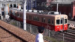 阪神7890F 2018.5検査明け入換 2018.6.1