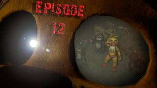 [SFM FNAF] The Last Suffering (PREVIEW)