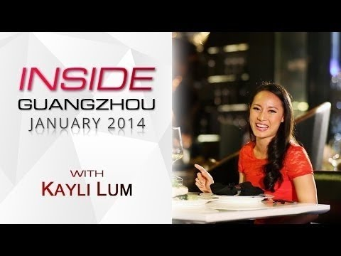 INSIDE Guangzhou with KayLi Lum