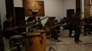 dear alice (cover) by temanggung jazz