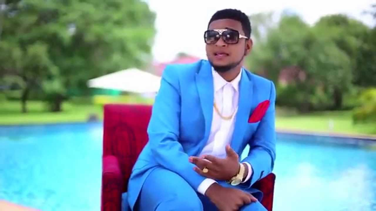 Download Hemed PHD On My Wedding Day Official Video   YouTube
