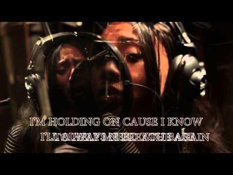 Tiatira - Breathe Again karaoke (Official Video Pesona CONTOH Management)