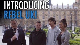 Rebel UK:
