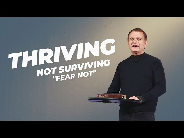 Church Online // 7pm // With Andrew Owen