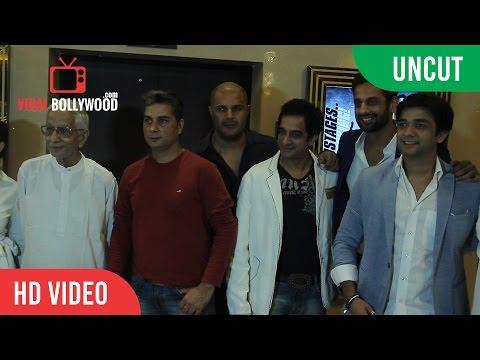 UNCUT - 7 Hours To Go | Red Carpet | Varun Badola, Shiv Pandit And Ravi Kishan
