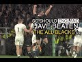 So Should England Have Beaten the All Blacks? | England 15-16 New Zealand | The Squidge Report