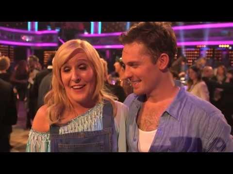 Strictly Come Dancing 2014: Goodbye Jennifer