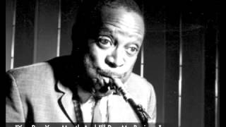"Louis Jordan - ""You Run Your Mouth And I"