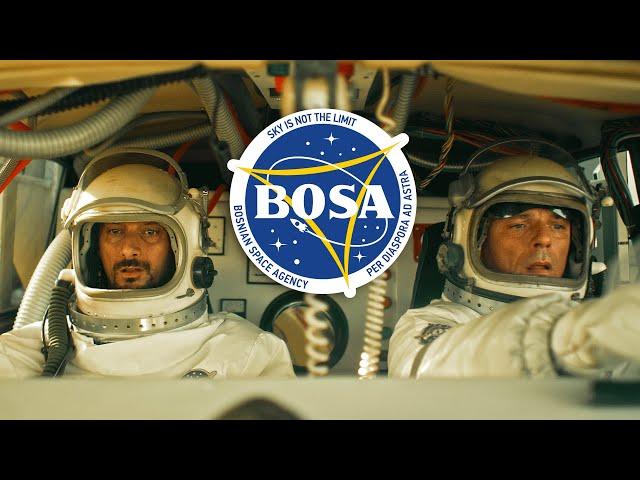 Dubioza Kolektiv - Space Song feat. Earl Sixteen (Official Video)
